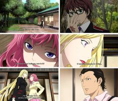Literally started clapping at this scene. Kofuku is a total boss.