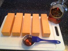 How to smoke cheese. Step by Step | Bradley Smoker North America
