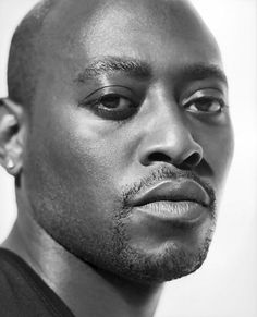 Omar Epps...His lips are perfection!