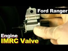 11 best current truck repair images on pinterest truck repair imrc intake manifold runner control valve on 2001 2011 ford ranger w23l fandeluxe Image collections