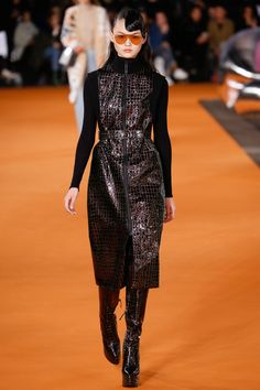 Opening Ceremony Fall 2016 Ready-to-Wear Collection Photos - Vogue Fall Fashion 2016, Fashion Today, Runway Fashion, Fashion Show, Autumn Fashion, Fashion Weeks, Opening Ceremony, Fashion Killa, Vogue Paris