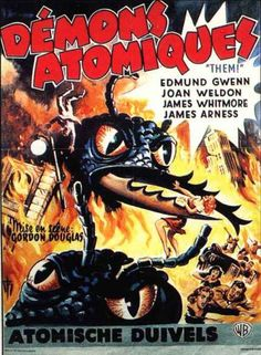 Old Sci Fi Movies, Classic Sci Fi Movies, Best Sci Fi Movie, Foreign Movies, Sci Fi Films, Good Movies, Horror Movie Posters, Horror Movies, Internet Movies