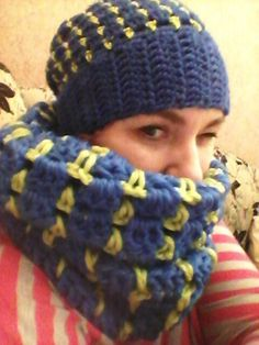 Teplo nech je Knitted Hats, Knitting, Crochet, Accessories, Fashion, Moda, Tricot, Fashion Styles, Breien