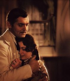 Gone with the wind directed by Novel by Margaret Mitchell… Go To Movies, Old Movies, Great Movies, Margaret Mitchell, Classic Hollywood, Old Hollywood, I Movie, Movie Stars, Rhett Butler