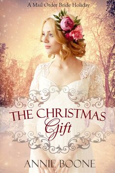 Mail Order Bride: The Christmas Gift: Clean and Wholesome Christmas Romance (A Wyoming Mail Order Bride Holiday Book Great Christmas Movies, Hallmark Christmas Movies, Christmas Music, A Christmas Story, Holiday Movies, Hallmark Movies, Christmas Eve, Christian Fiction Books, Christian Films