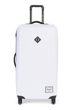 New Herschel Supply Co. Trade XL Wheeled Packing Case fashion online. [$200]?@shop.seehandbags<<