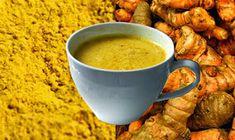 la santé et la nature: la recette du lait d'or: une recette qui va changer votre vie