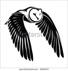 Find Isolated Owl Flight Vector Illustration stock images in HD and millions of other royalty-free stock photos, illustrations and vectors in the Shutterstock collection. Thousands of new, high-quality pictures added every day. Native American Animal Symbols, Owl Stencil, Owl Silhouette, Owl Vector, Outline Drawings, Owl Bird, Native Art, Pyrography, Beautiful Birds
