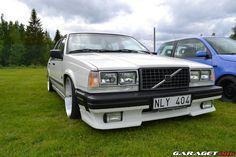 Volvo 740 GL -88 – StanceWorks