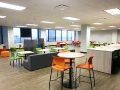 #CorporateFlooring 101: Tenant Fit-Ups & Company-Owned Renovations | #VinylFlooring