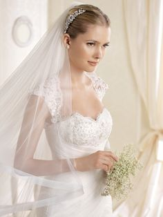 Inda by Pronovias @ Wedding Atelier