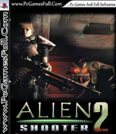 Alien Shooter 2 Game Free Download Full Version For Pc. Alien Sooter 2 is a Top-down shooter game. It is developed and published by under the banner of Sigma Team for Microsoft Windows. It was released on 16 Feb 2007. It is a large-scale sequel of the first part of Alien Shooter. Now the player has to accomplish every mission and task. In order to do this he must destroy everything in his path otherwise he will be in severe trouble. There are some critical points where this game gives choice…