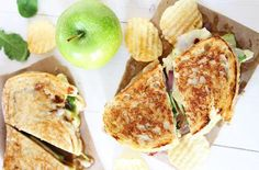 Make These 9 Gourmet Grilled Cheese Recipes STAT - SELF