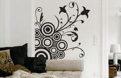 Revive tu hogar con vinilos decorativos