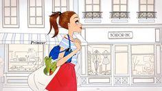 Roxy LAPASSADE - Agence Virginie