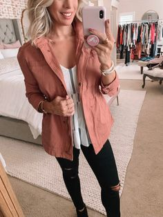 Target and Old Navy Fall Fashion Haul Fall Fashion Trends, Autumn Fashion, Fashion Bloggers, Spring Fashion, Fashion Ideas, Leopard Pants, Celebrity Dresses, Celebrity Style, Distressed Black Jeans