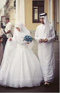 Worldwide Weddings - Wereld bruiloften ( Arabisch )