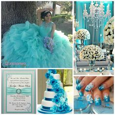 Quinceanera Party Planning – 5 Secrets For Having The Best Mexican Birthday Party Quinceanera Planning, Quinceanera Decorations, Quinceanera Party, Quinceanera Dresses, Themes For Quinceanera, Tiffany Blue Quince, 15th Birthday, Birthday Parties, Quince Themes