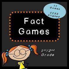 Fact Games
