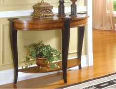 19 Best Side Table With Mirror Images Foyer Decorating