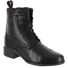 Ariat Women's Heritage III Paddock Boots model# 1014502
