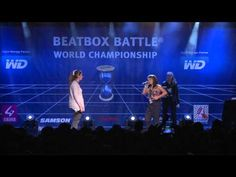 Karlotta vs Bellatrix - 1/4 Final - 4th Beatbox Battle World Championship #Beatboxing #Beatbox #BeatboxBattles #beatboxbattle @beatboxbattle - http://fucmedia.com/karlotta-vs-bellatrix-14-final-4th-beatbox-battle-world-championship-beatboxing-beatbox-beatboxbattles-beatboxbattle-beatboxbattle/
