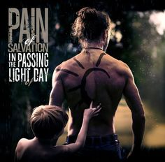 "PAIN OF SALVATION - Video di ""Meaningless"" #PainOfSalvation #Meaningless"
