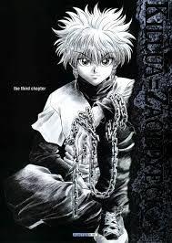 Hunter X Hunter Wallpaper Hunter X Hunter Hunter Anime Anime