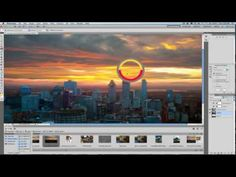 What's New for Designers in Adobe Photoshop CS5? (Part 2) - YouTube