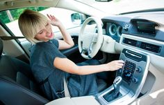 Drive without music from time to time- listen for any strange sounds that tell you your car needs service #caradvice