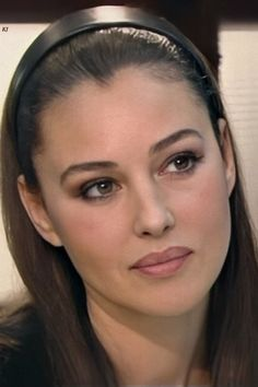KJ Beautiful Eyes, Beautiful People, Beautiful Women, Beauty Full Girl, Beauty Women, Monica Belluci Malena, Egyptian Actress, Bond Girls, Italian Actress