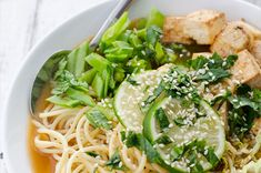 Try this delicious Dreamfields recipe. http://www.dreamfieldsfoods.com/healthy-pasta-recipes/2016/05/spicy-asian-noodle-bowl.html
