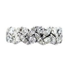 Wedding Rings Diamond Bands Bling Floral Engagement Diamonds Jewlery Products Florals