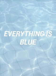 His pills, his hands, his jeans, now covered in the colours pulled apart at the seams. -Colours by Halsey Light Blue Aesthetic, Blue Aesthetic Pastel, Aesthetic Colors, Im Blue, Love Blue, Blue Neighbourhood, Sayaka Miki, Azul Indigo, Rhapsody In Blue