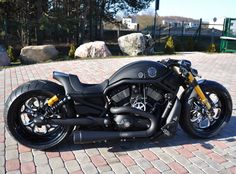 2017 V-Rod Night Rod Special | Harley-Davidson