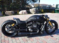 2017 V-Rod Night Rod Special | Harley-Davidson
