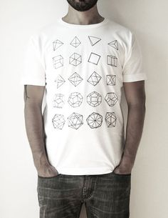 The Shapes Tee