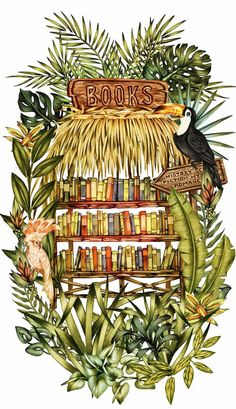 For the writer, a good bookstore in a faraway place is as basic a need as a decent hotel, a hot shower and enough underwear.