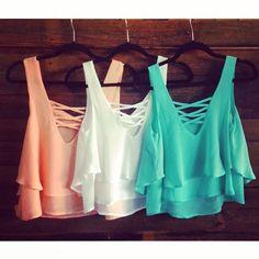 Zeliha's Blog: Choose Your Color :)