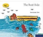 The boat ride - one of thousands of free books from childrenlibrary.org