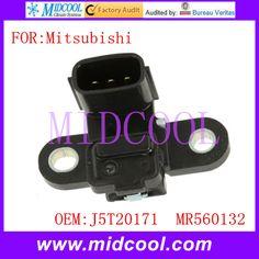New Crankshaft Position Sensor use OE No. , for Mitsubishi Crankshaft Position Sensor, Brake System, Positivity, Optimism