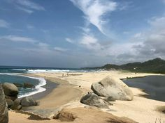 Tayrona National Park, I Site, National Parks, Water, Outdoor, Gripe Water, Outdoors, Outdoor Games, Outdoor Living