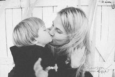 Kisses everyday