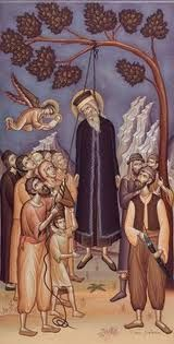 Full of Grace and Truth: St. Kosmas Aitolos, the New Hieromartyr and Equal-to-the-Apostles