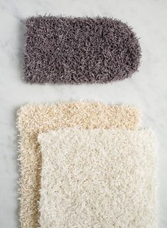 Whit's Knits: Washcloths and ScrubbingMitt - The Purl Bee - Knitting Crochet Sewing Embroidery Crafts Patterns and Ideas!