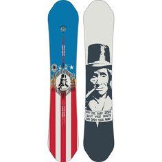 Burton Easy Livin Snowboard  15 16 from  Golf  amp  Ski Warehouse  Snowboarding · Snowboarding MenBurton ... c31b72e680d3