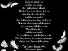 Uncommon Graces| The Angel Series #41