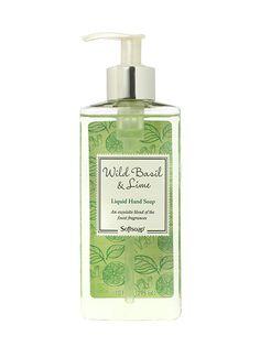 Best Beauty Steals 2014: Best of Beauty: Best of Beauty: allure.com Softsoap Wild Basil & Lime Liquid Hand Soap, $2.49