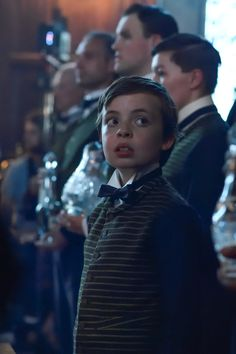 Confused About the Gobblers in His Dark Materials? Here's All You Need to Know - - The gobblers abduct children in His Dark Materials. Their name comes from the organization for which these people work: The General Oblation Board. His Dark Materials Daemon, His Dark Materials Trilogy, Ruth Wilson, Philip Pullman, Series Premiere, Hbo Series, James Mcavoy, Karaoke, Apple Tv