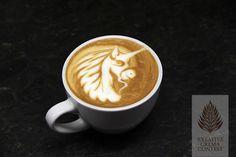 Die kreativste Latte Art zum Thema Märchen - http://kaffee-freun.de/die-kreativste-latte-art-zum-thema-maerchen